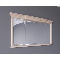 Зеркало 1,7 цвет Слоновая кость