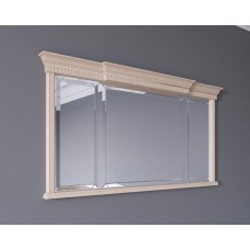 Зеркало 1,9 цвет Слоновая кость