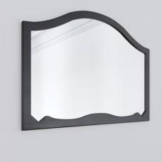 Зеркало из массива накомодное Суламифь цвет Антик